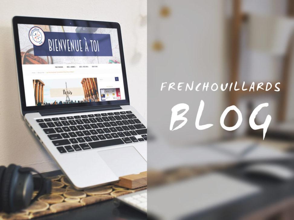 Le blog des Frenchouillards