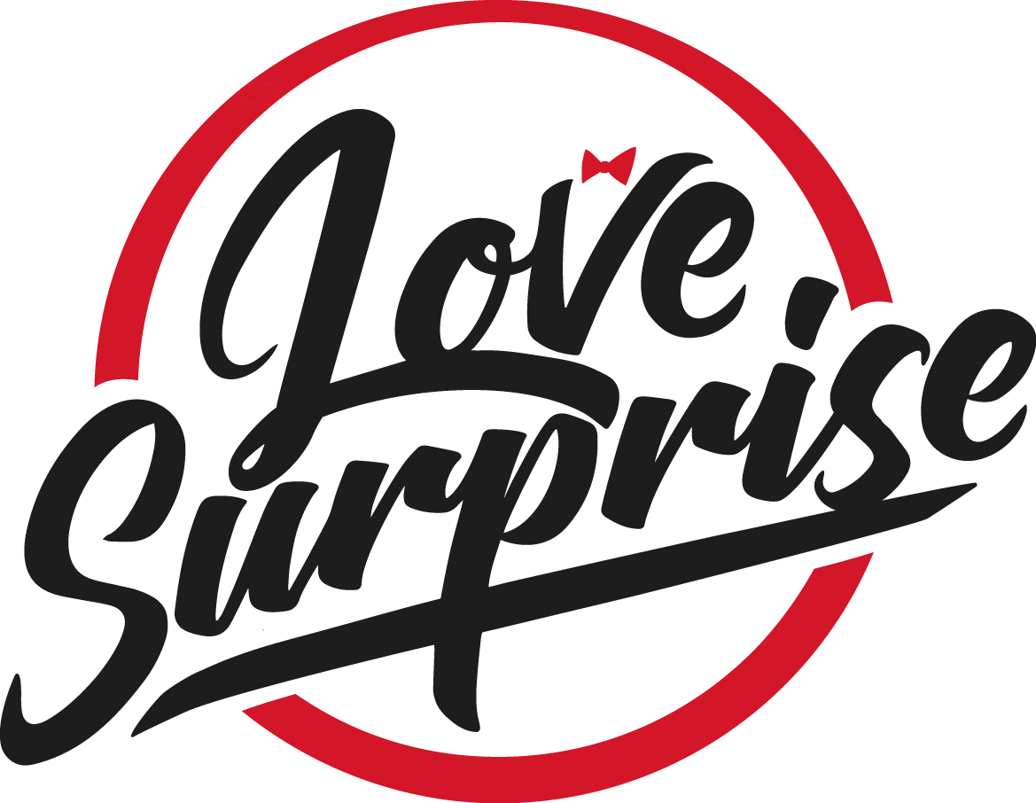 Logo Love Surprise