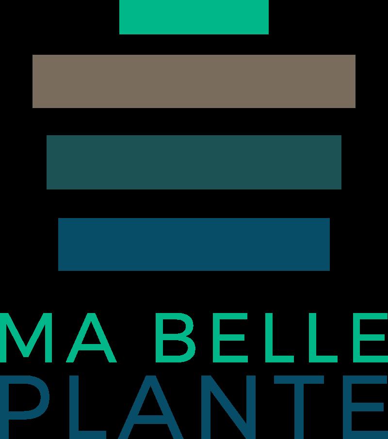 Logo Ma Belle Plante