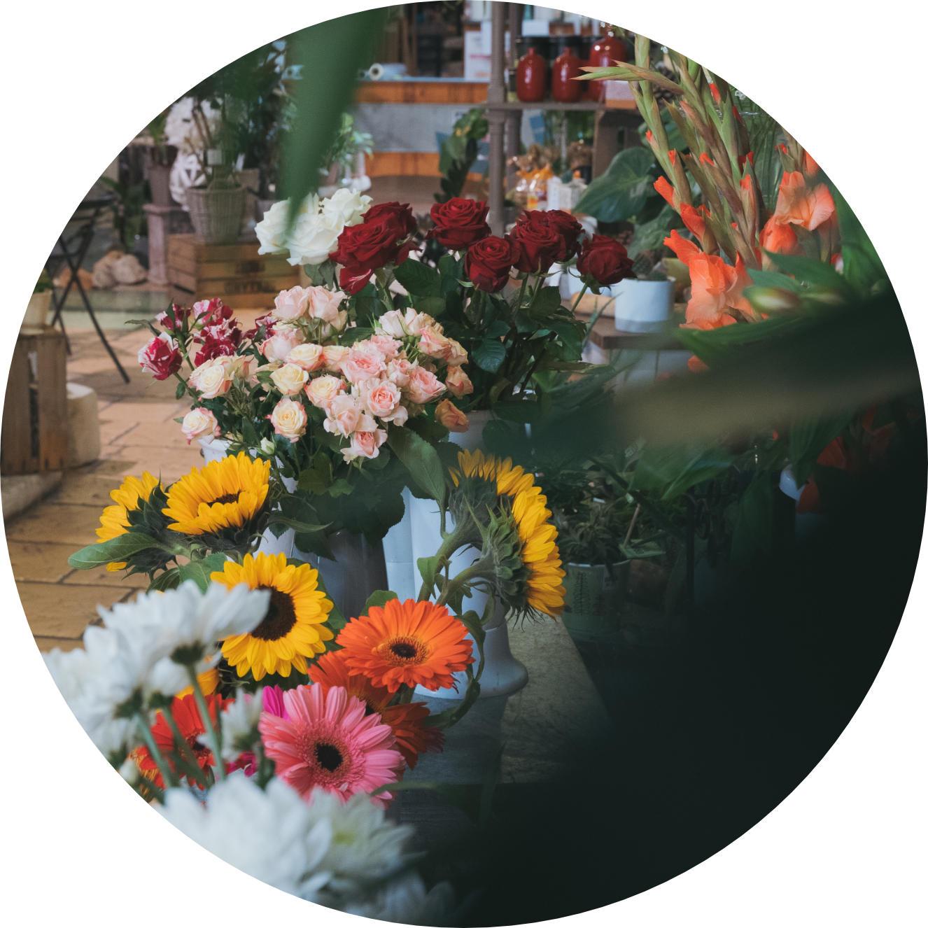 Boutique du Monte Carlo Fleurs