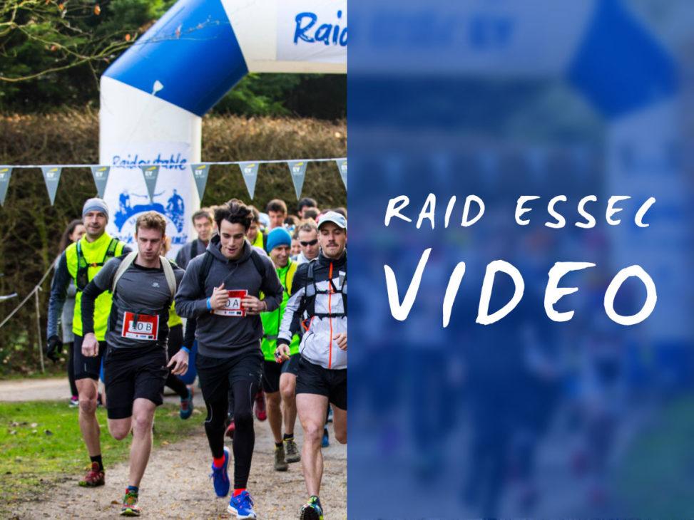 Le Raid Essec 2019 en vidéo